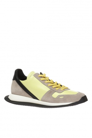 Lace-up sport shoes od Rick Owens