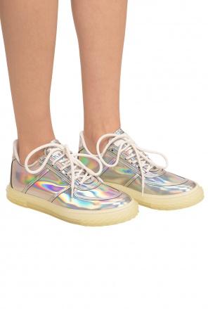 'blabber jellyfish' sneakers od Giuseppe Zanotti