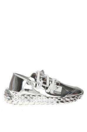 'urchin' sneakers od Giuseppe Zanotti