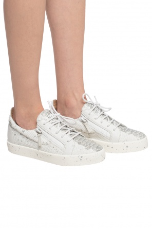 'gail' sneakers od Giuseppe Zanotti