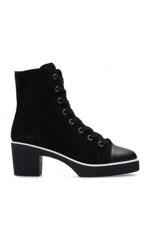 Platform ankle boots od Giuseppe Zanotti