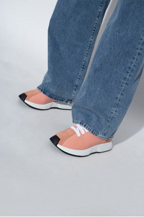 'omnia' sneakers od Giuseppe Zanotti