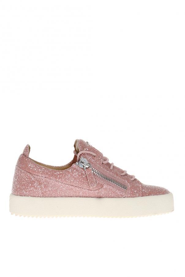 3cdf1ba4eb166 Cheryl Glitter' sneakers Giuseppe Zanotti - Vitkac shop online
