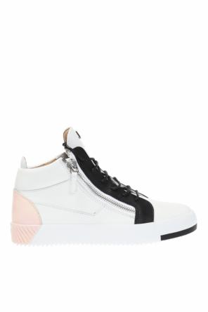 'july' high-top sneakers od Giuseppe Zanotti