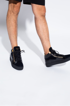 'kriss' sneakers od Giuseppe Zanotti