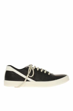 Lace-up sneakers od Rick Owens