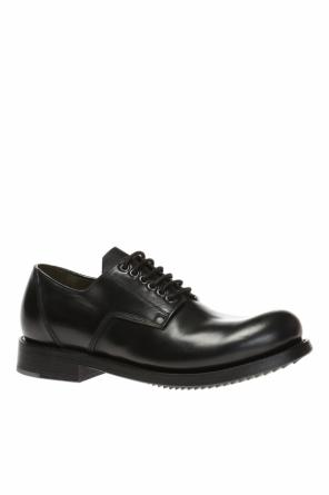 Lace-up shoes od Rick Owens
