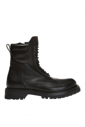 Ankle boots od Rick Owens