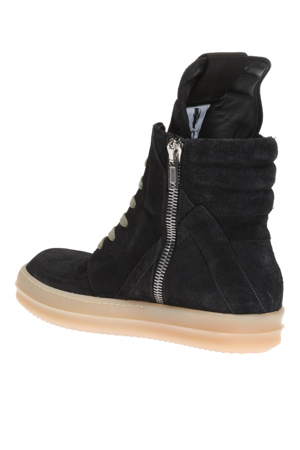 high top sneakers rick owens vitkac shop online. Black Bedroom Furniture Sets. Home Design Ideas