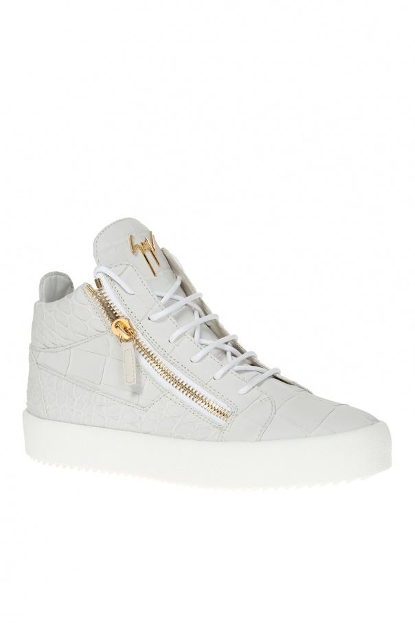238c9c8db8a54 Kriss' high-top sneakers Giuseppe Zanotti - Vitkac shop online