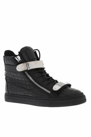 'coby' high-top sneakers od Giuseppe Zanotti