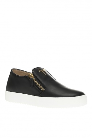 'may' slip-on sneakers od Giuseppe Zanotti