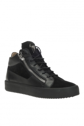 'may' high-top sneakers od Giuseppe Zanotti
