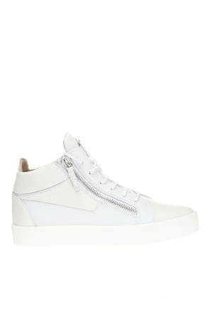 'kriss' high ankle sport shoes od Giuseppe Zanotti
