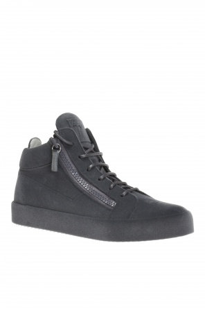 'chris' high-top sneakers od Giuseppe Zanotti