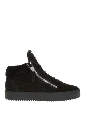 Kriss' high ankle sport shoes od Giuseppe Zanotti