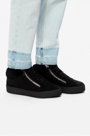 'cole' sneakers od Giuseppe Zanotti