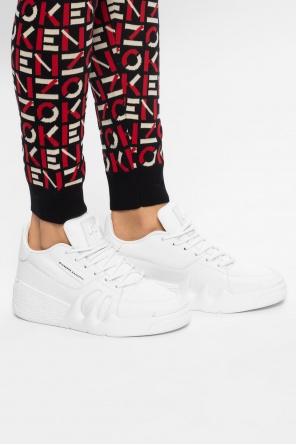 'talon' sneakers od Giuseppe Zanotti