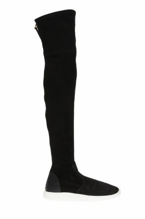 Over-the-knee boots od Giuseppe Zanotti