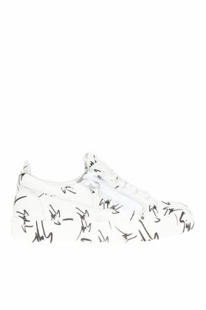 'the signature' sport shoes od Giuseppe Zanotti
