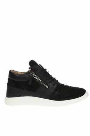 High ankle sport shoes od Giuseppe Zanotti