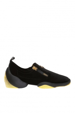 Light jump' sport shoes od Giuseppe Zanotti