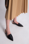 Stuart Weitzman 'Ryder' slingback shoes
