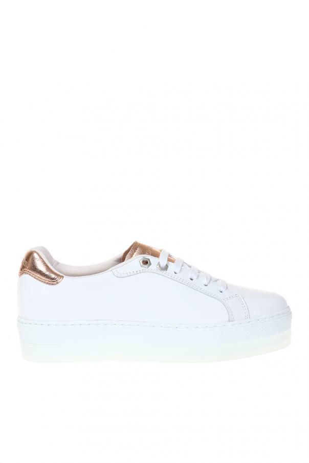 d0d1c6782f4 S-Andyes  platform sneakers Diesel - Vitkac shop online