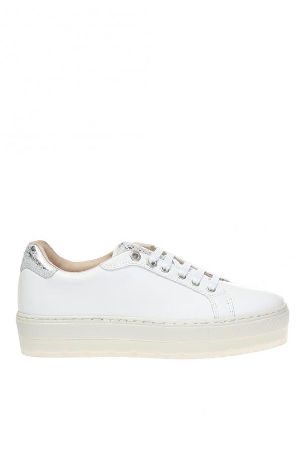b01d829536b S-Andyes W  platform sneakers Diesel - Vitkac shop online
