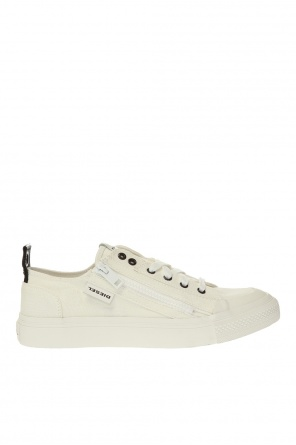 's-astico' sneakers with logo od Diesel