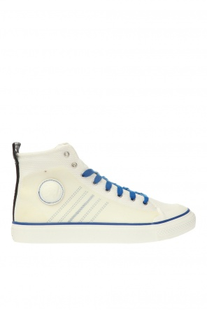 's-astico' high-top sneakers od Diesel