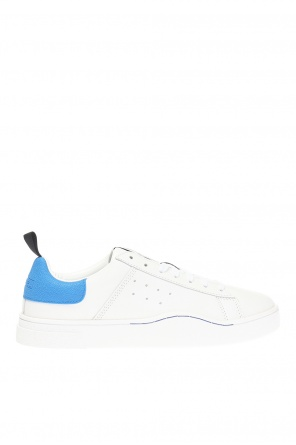 's-clever low' sport shoes od Diesel