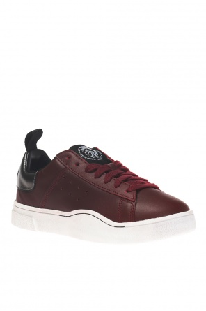 's-clever low w' sport shoes od Diesel