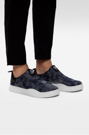 's-clever' sneakers od Diesel