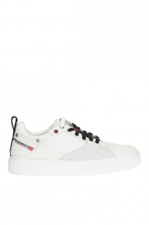 S-danny lc' sport shoes on the platform od Diesel