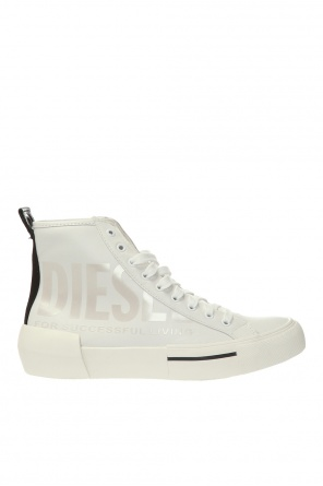 's-dese' high-top sneakers od Diesel