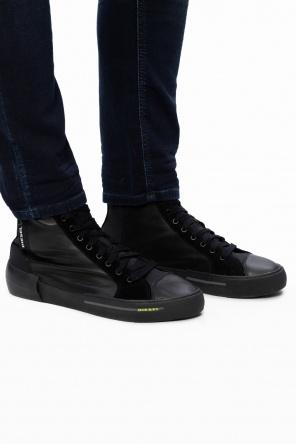 's-dese' high-top sneakers od Diesel