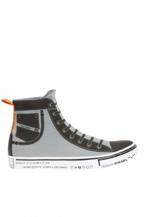 's-imaginee' high-top sneakers od Diesel
