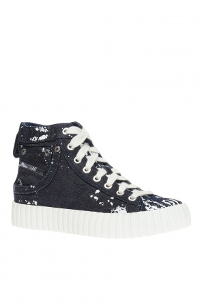 's-exposure' sneakers od Diesel