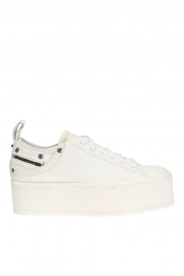 707c827814e S-Exposure  platform sneakers Diesel - Vitkac shop online