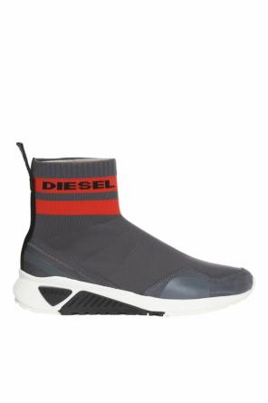 S-kb sock' sports shoes with a sock od Diesel