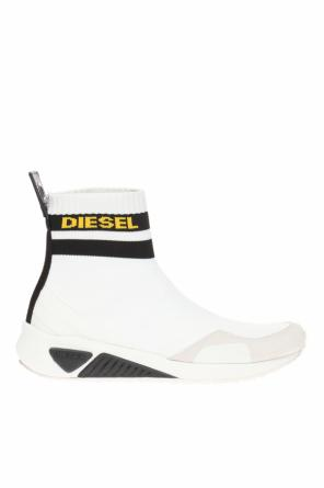 's-kb sock' sport shoes with a sock od Diesel