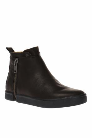 's-leeve' ankle boots od Diesel