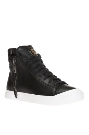 S-nentish' high ankle  shoes od Diesel