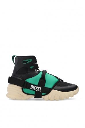 's-sharquez' sneakers od Diesel
