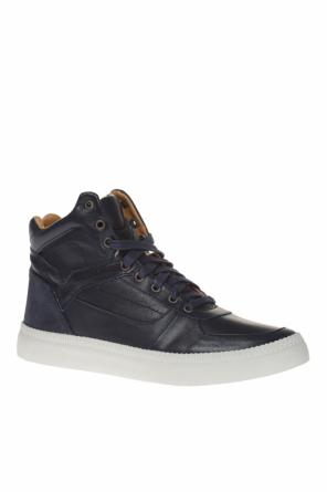 's-spaark' high-top sneakers od Diesel