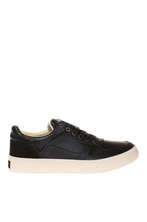 's-spaark low' sneakers od Diesel