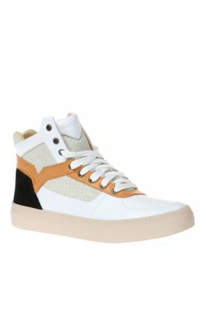 's-spaark mid' high-top sneakers od Diesel