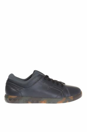 's-studdzy' leather sneakers od Diesel