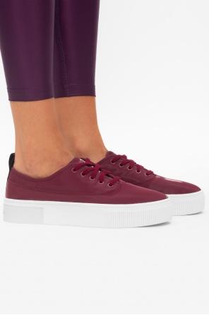 's-vaneela' platform sneakers od Diesel
